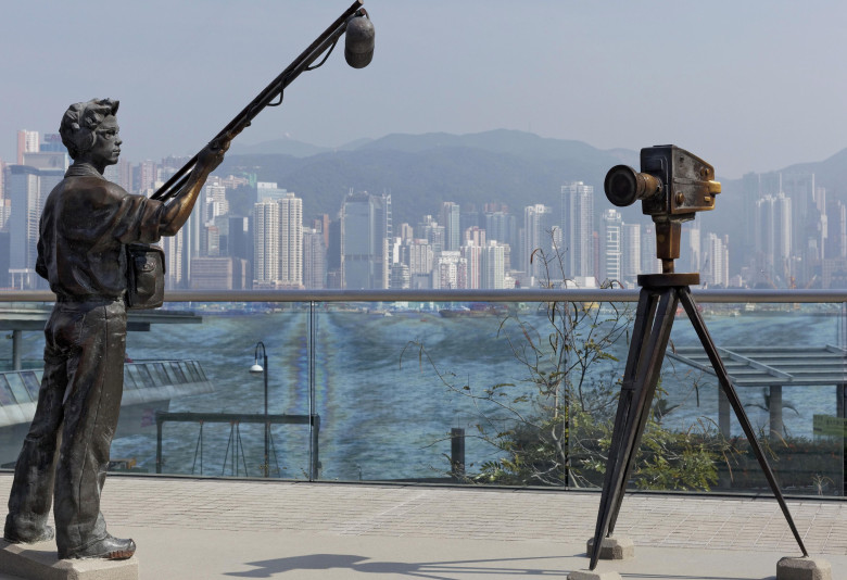 HOW TO ORGANIZE THE PROVISION OF A FILMING LOCATION?