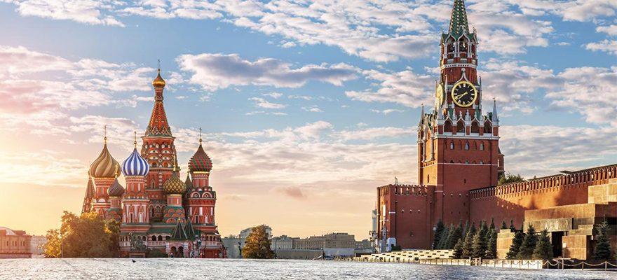 Coproduire avec la Russie et ses pays mitoyens