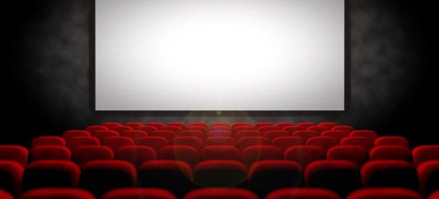 Réouverture des salles de cinéma